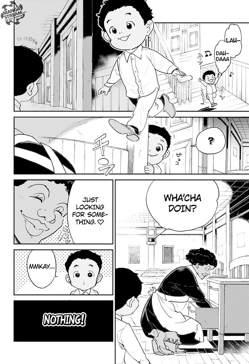 yakusoku no neverland,The Promised Neverland, Yakusoku no Neverland, Norman, Emma,read The promised neverland, Ray, Isabella, the promised neverland season 1, the promised neverland characters,manga online